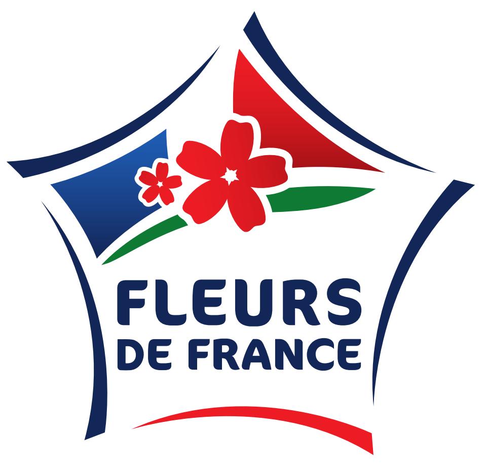 Logo de fleurs de France
