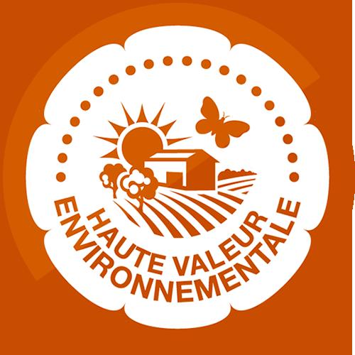 Logo de haute valeur environnementale