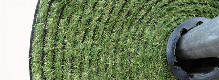 Du gazon synthétique pour votre jardin