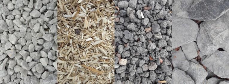 Paillage et paillis pour votre sol